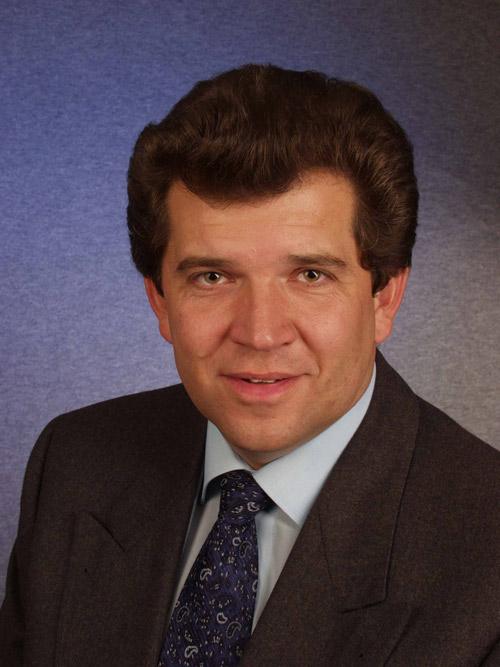 Stefan Soter